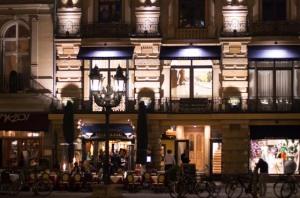 Brasserie am Opernplatz